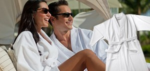 Luxury Bathrobe Company, Boca Terry Announces New Pricing for its Bathrobes and Spa Products in 2011