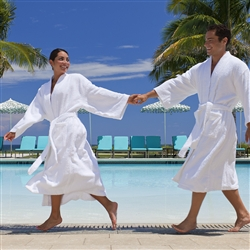 Best Bathrobe Fabrics For Cold Climates