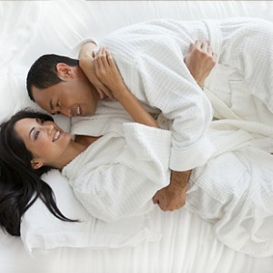 Bridal Robes In Large Quantities For Hotel Suites