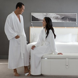 Wholesale Terry Cloth Robes For Women