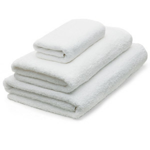 Decrease your Hotel's Towel and Bathrobe Budget for 2013
