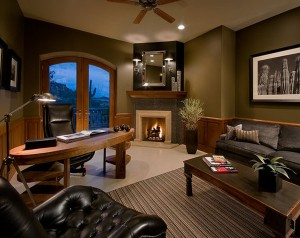 Create a Stress-Free Home Office Working Environment