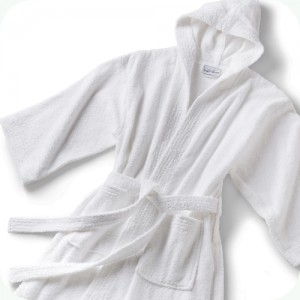 Men's Terry Cloth Robe – The Perfect Gift for the Man in Your Life