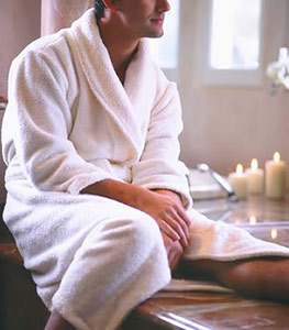 Why Your Guests Love Bathrobes