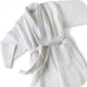 Best Spa Robes for Luxury Hotels and Resorts in the Caribean