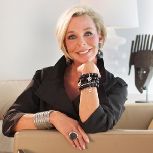 HD Expo 2013 (Hospitality and Design) – Trisha Wilson is this Year's Keynoter