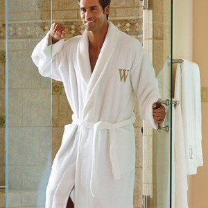 Promotional Bathrobes Will Make Your Brand Memorable