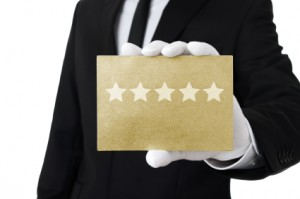 Two Phrases that Define Service Excellence