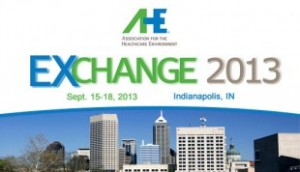 Boca Terry to Attend the 2013 AHE Exchange Conference in Indianapolis, IN