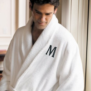 Best Embroidered Customized Robes for Your Summer Party
