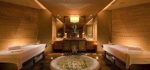 2014's Global Spa and Wellness Trends
