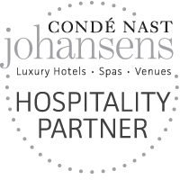 Boasting with Pride: Our Partnership with Condé Nast Johansens