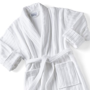 Luxury Hotel Robes by Boca Terry