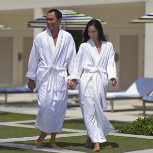 Wholesale Terry Cloth Robes: Learn Why the Most Reputable Hotels Around the Globe Choose Boca Terry