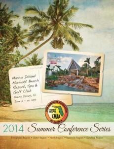 FLCMAA PGA Summit: Join Us!