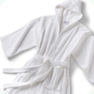 Maternity Bathrobes: Why Hospitals Choose Boca Terry