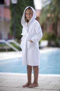 Back to School Robes
