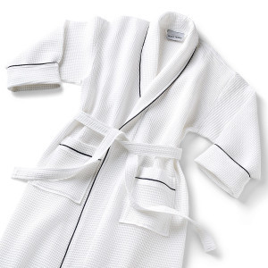 Make Your Patients Feel at Home with Boca Terry Robes