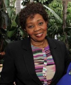 Trudy Barrett: a Heart for Hospitality