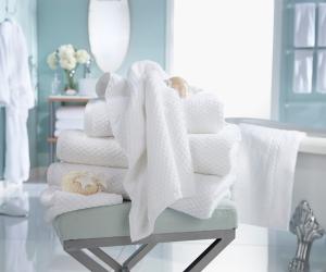 Top 7 Reasons to Order Luxury Bath Towels