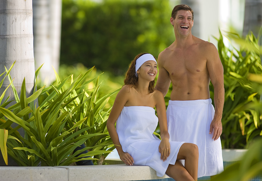 Why You Need Luxury Amenities at Your Spa