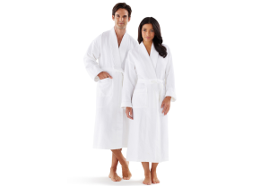 Personalized Bathrobes for Your Sports Team