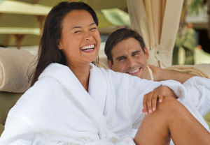 What Your Bathrobe Says About You