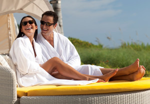 Why You Should Take Your Bathrobe to the Beach & Other Vacation Spots