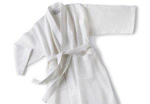 Wholesale Luxury Bathrobes for High-End Hotels