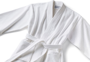 13 Reasons Why Bathrobes Make the Best Gifts