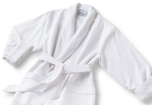 Why You Need to Get a Bathrobe This Winter