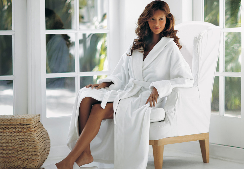 Purchasing Wholesale Luxury Bathrobes for Your Hotel