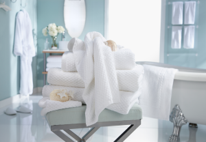 How Much Do Luxury Hotel Towels Actually Matter to Guests?