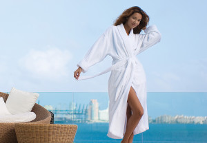 Why You Should Provide Bathrobes on Your Cruise Ship