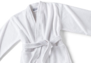 Increasing a Patient's Quality of Life in Hospitals by Offering Bathrobes