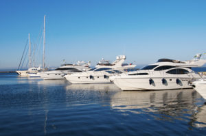 5 Essentials for a Luxury Yacht