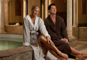 The Microfiber bathrobe looks great and offers exceptional comfort and absorbency.
