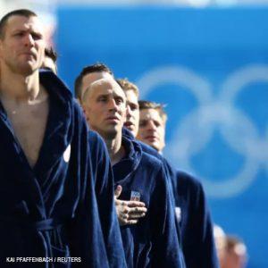 """bathrobes for athletes"""