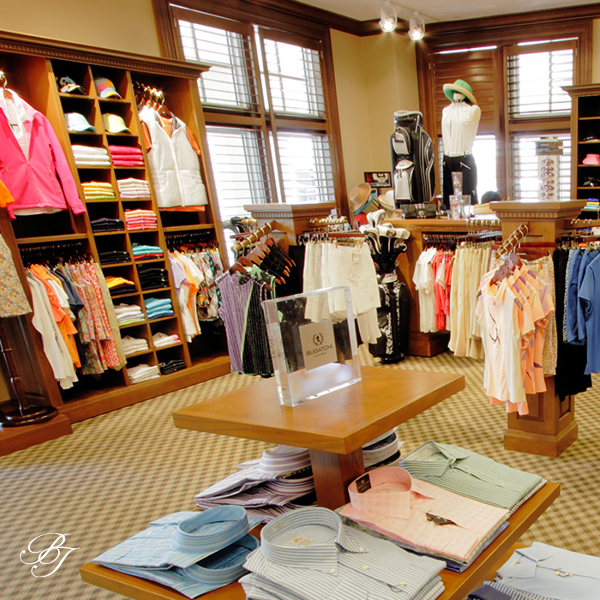 """""""must have items for every luxury pro golf shop shop"""""""
