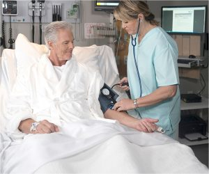 Wholesale robes for medical center