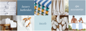 wholesale robes-towels-spa