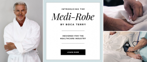 wholesale healthcare medical robes