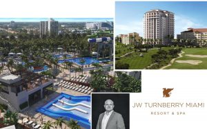 John Rodgers from JW Marriott Resort and Spa